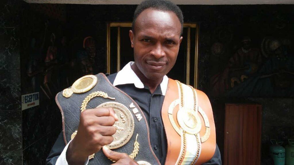 Peter Oboh mourns Sadeeq Dabar
