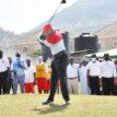 PHOTOS: Groundbreaking ceremony of TY Buratai International Golf Resort Club