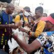 PHOTOS: Preparation for Christmas in Abuja