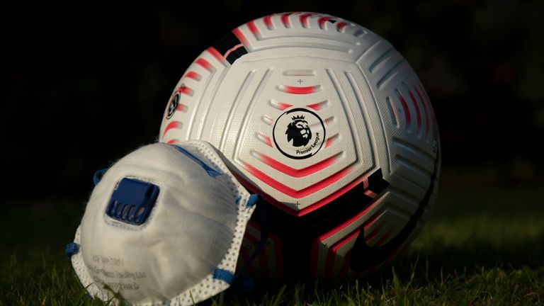 COVID-19: Premier League introduces stricter restrictions