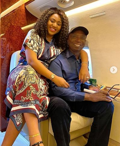 There is conspiracy to assassinate me, Ned Nwoko, Regina Daniels husband alleges