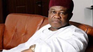 Buhari mourns Leadership Newspapers Publisher, Nda-Isaiah