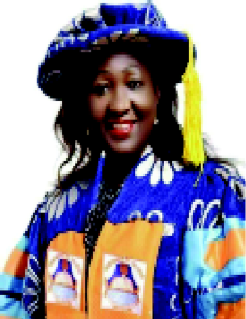 FG, ASUU must find middle ground — Prof Florence Obi, UNICAL's first female VC