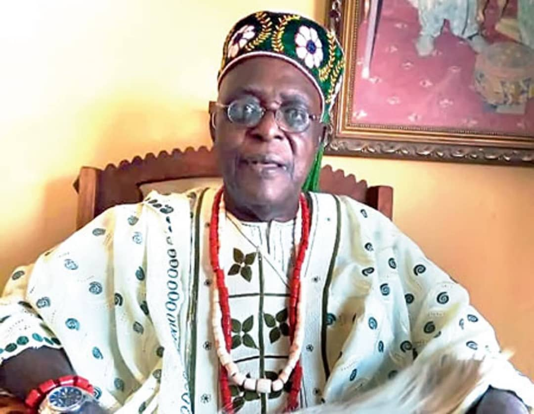 Owa-in-council confirms Oba Fasade's, Owa of Igbajo's demise