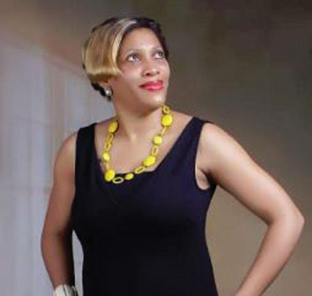 For women, branding and politics go hand in hand — Yvonne Ebbi