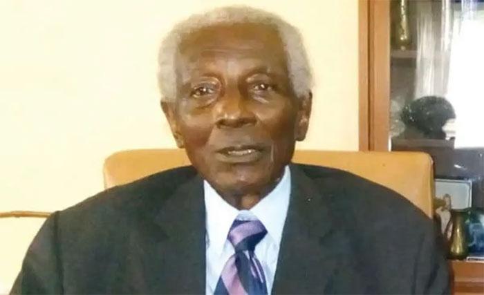 Buhari mourns renowned public health expert, Prof Lucas