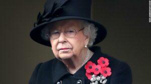 Queen Elizabeth, Duke of Edinburgh receive COVID-19 vaccinations