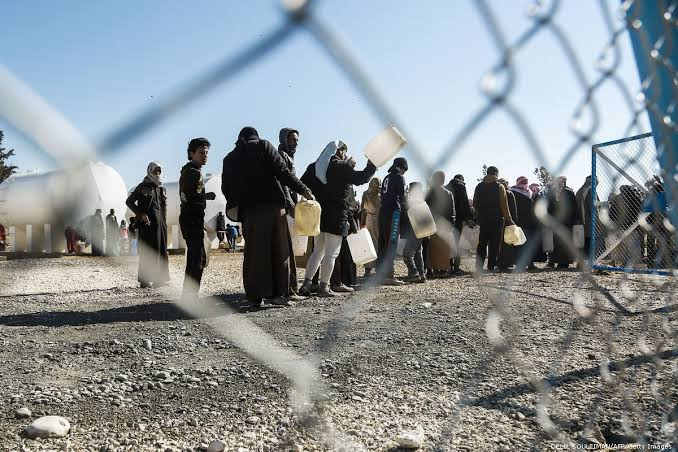12 people murdered at refugee camp in Syria – UN