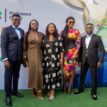 Mercy Aigbe, Teni, Yvonne Jegede, others grace Pertinence Group's building launch