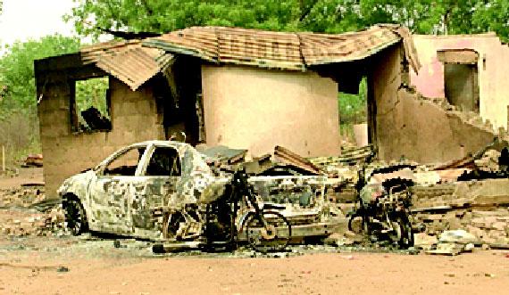 Why Ibarapa residents made distress call to Sunday Igboho