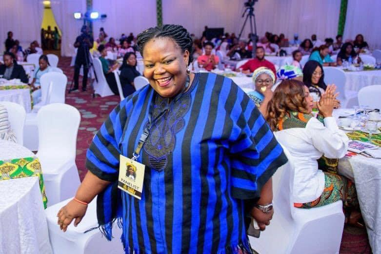 Esther Uzodinma: We've lost a 'general', fighter — ActionAid