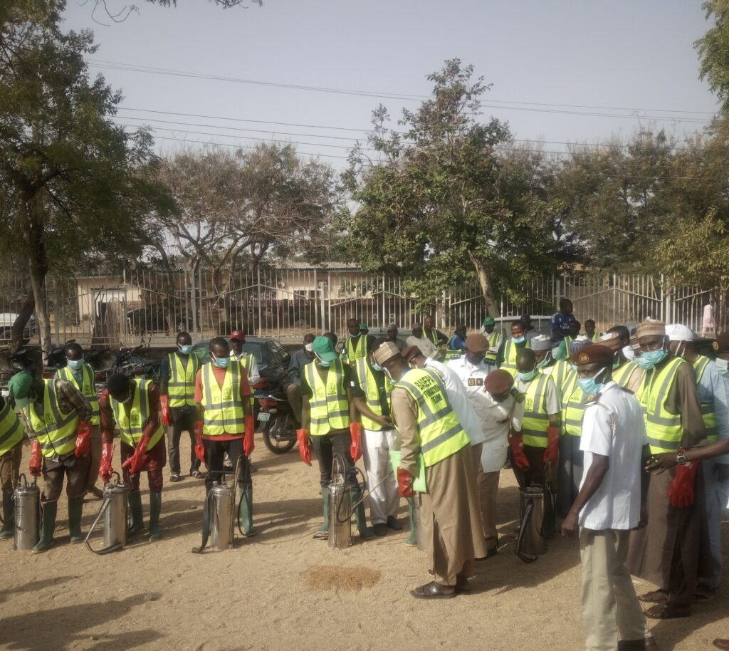 Malaria: Bauchi govt spends N5m to fumigate metropolis