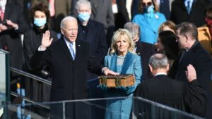11 things you probably don't know about US President, Joe Biden