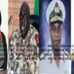 Service chiefs: Civil rights group writes NASS, faults composition