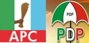 Nasarawa House Minority Leader crosses from PDP to APC