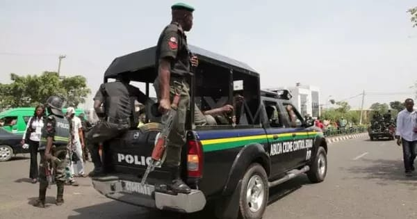 Police rescue kidnapped victims, recover rustled cows, stolen vehicle in Zamfara