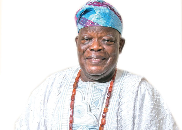 Border closure failed to achieve objectives — Prof Asiwaju