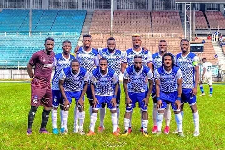 Rivers United, Stanley Eguma, NPFL