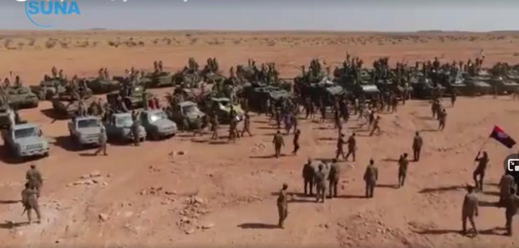 Sudan accuses Ethiopia of violating historical border deals
