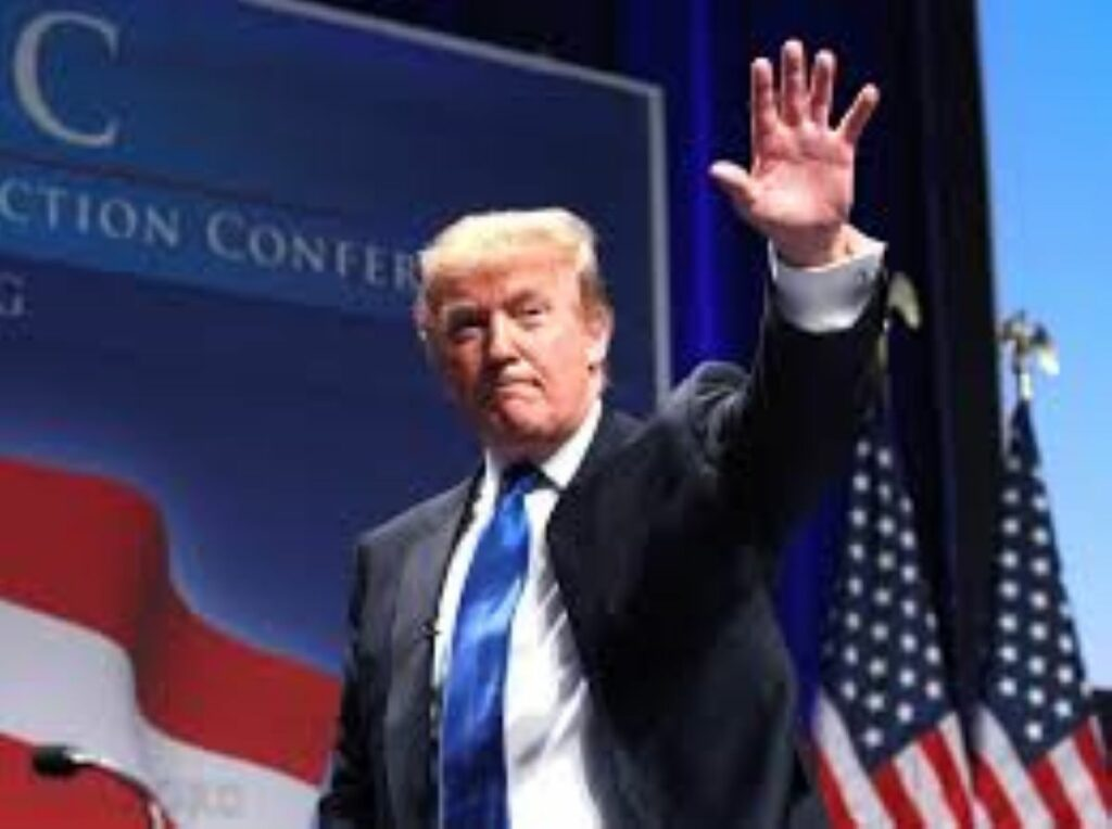 BREAKING: Donald Trump impeached for 'incitement of insurrection'