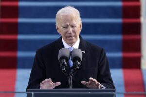Biden says he expects to run for reelection in 2024