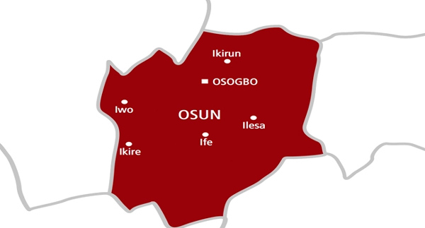 Osun govt condemns killing of family of 6 by unknown gunmen