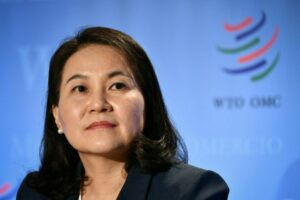South Korean trade minister drops out of WTO race — Govt