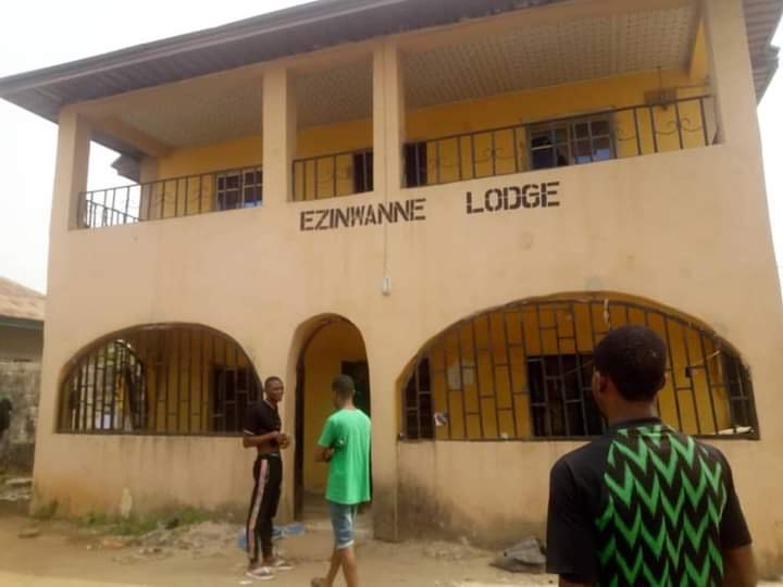 Students battle landlord, caretaker over death of colleague in Imo
