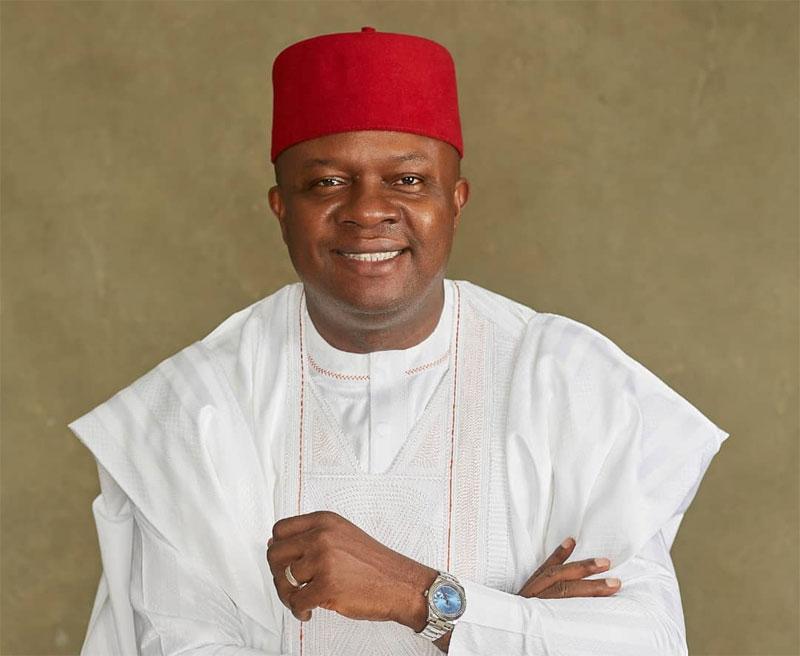 Anambra: INEC Names Ozigbo As PDP Candidate