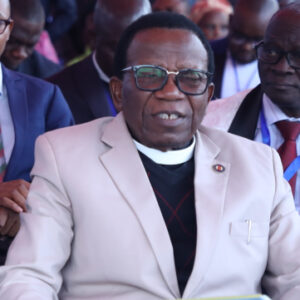 COVID-19, not threat to our Convention ― Apostolic Church President