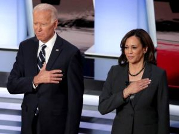 COVID-19 victims: Biden holds candlelight ceremony on Monday — White House