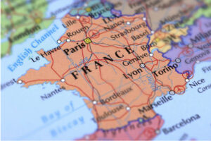 French PM announces limited Covid lockdown for Paris