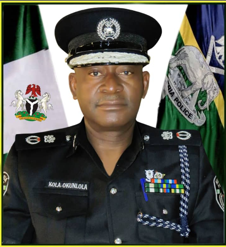 New Police Commissioner assumes duty in Sokoto