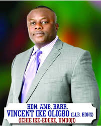 Ike Oligbo to tackle youth unemployment