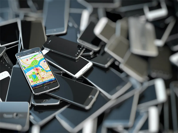 Police arraign man for allegedly stealing 165 pieces of phones worth N11.6m
