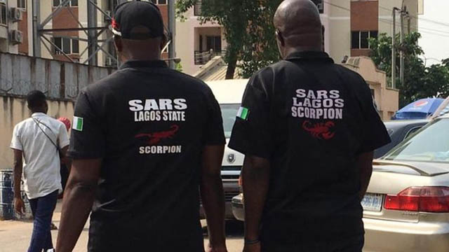 SARS Probe Panel: How DPO, other officers framed, killed colleague — Petitioner