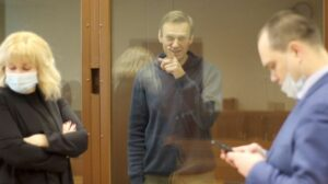 Russian courts uphold Navalny verdict, fine Kremlin critic