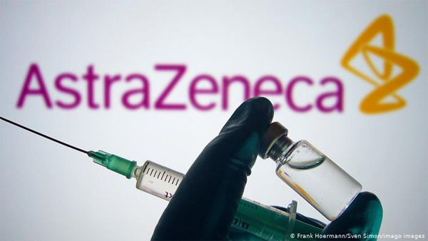 AstraZeneca says no evidence of clot risk as more vaccinations halted