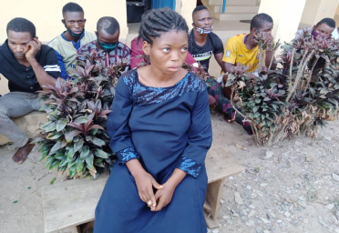 BIZARRE: Envy led my wife to kill her step-son — Husband