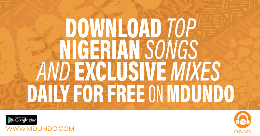 Free MP3 Download: Top 5 Nigerian Songs and Playlists Trending on Mdundo