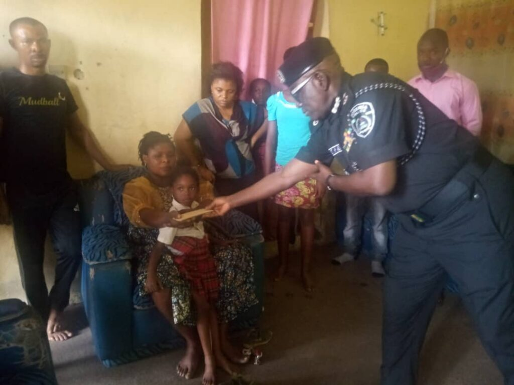 Slain policemen: We have 4 widows, 10 children to cater for ― CP