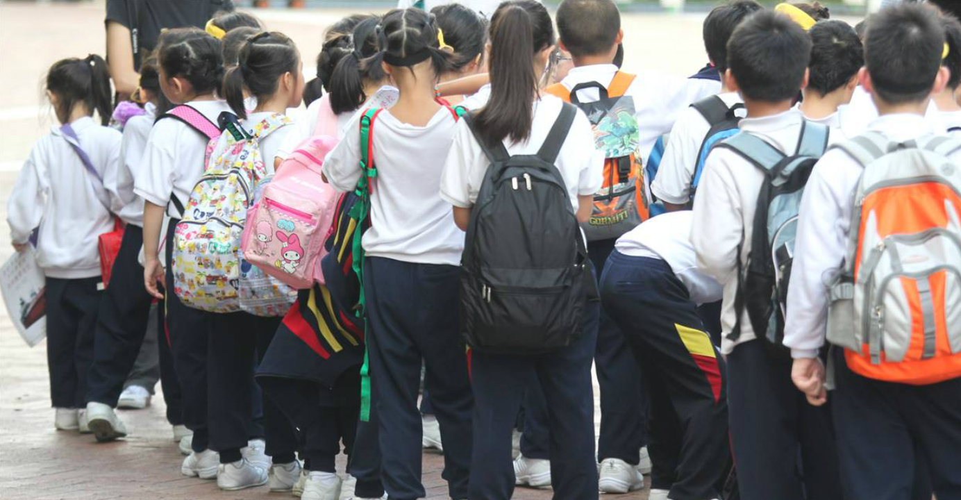China bans physical punishment, verbal abuse in schools