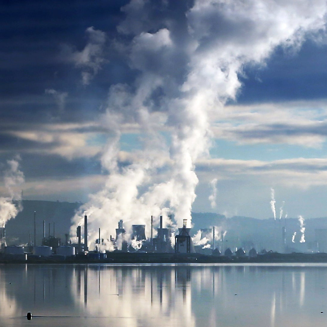 Human activities contributing to rise in greenhouse gas emissions ― NGO