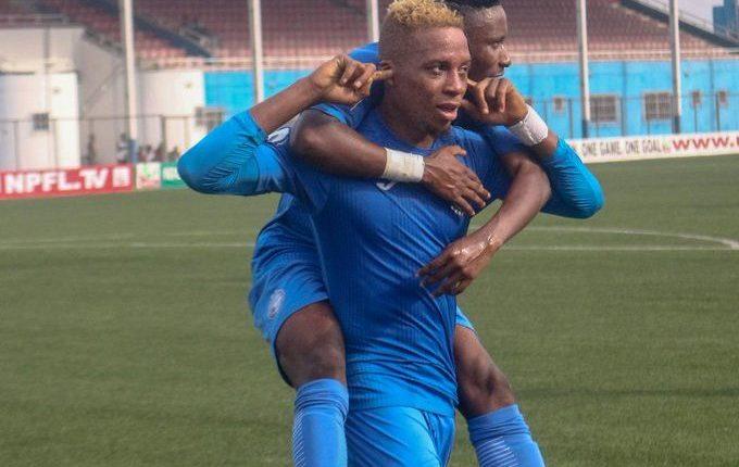 NPFL: Enyimba recovers from MFM setback to earn 1-0 win over Dakkada