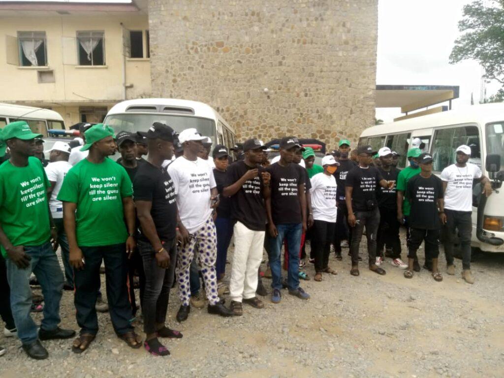 ECOWAS-EU, FG facilitates training of 150 ex-agitators from Cross River