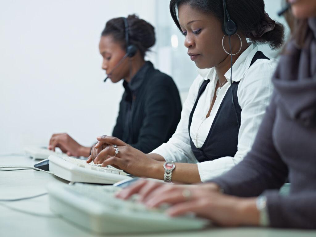 Call Center outsourcing in Nigeria – BPO Companies