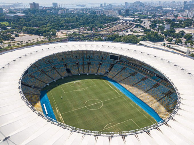 Maracana stadium to be renamed after Brazilian legend Pele