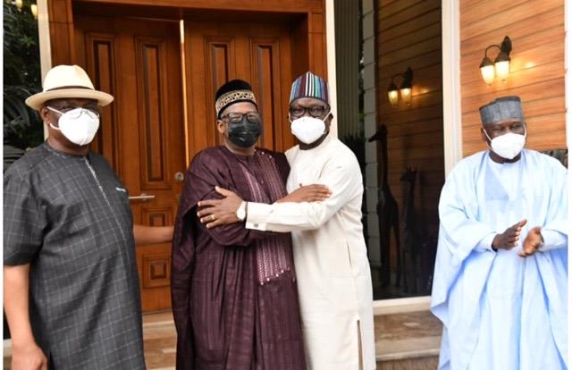 My Herdsmen/Fulani profiling feud with Gov Ortom regrettable — Gov Mohammed