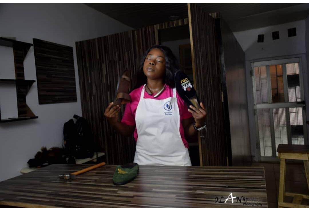 I started multi-million naira footwear business with N20,000 — Bodex