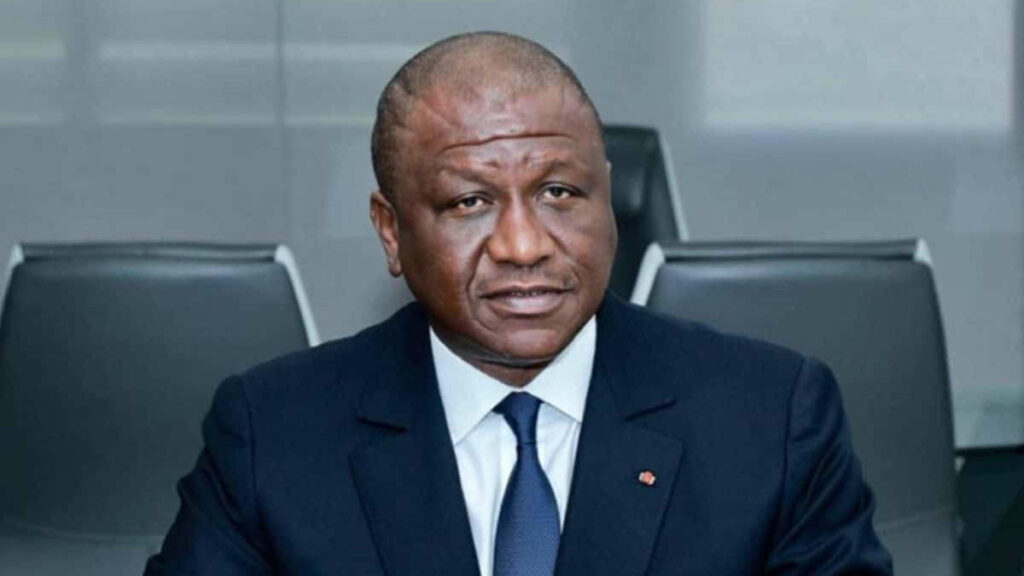 Shock, uncertainty after death of Cote d'Ivoire PM, Bakayoko